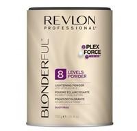 Revlon Blonderful 8 Lightening Powder Нелетучая осветляющая пудра