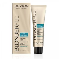 Revlon Blonderful Gentle Meches Soft Lightener Cream - Мягкий осветлитель без аммиака