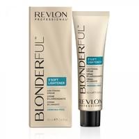 Revlon Blonderful Gentle Meches Soft Lightener Cream - Мягкий осветлитель без аммиака