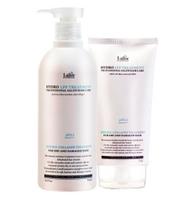 La'dor Eco hydro LPP treatment Экстра-восстанавливающая маска для поврежденных волос