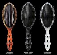 Щётка для просушки волос Y.S.PARK-AZ34 Aerozaurus Paddle Brush
