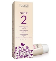 Guna NATUR 2 Крем для бикини и интимной зоны