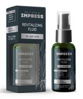 Флюид для поврежденных кончиков волос Revitalizing Impress