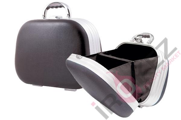 Парикмахерские чемоданы кожа рюкзаки норд фейс