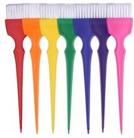 Кисть для окрашивания волос Rainbow (1шт.)