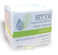 Styx Крем для лица «Ромашка-Календула» Organic