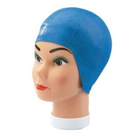 Sibel Шапочка для мелирования (синяя)