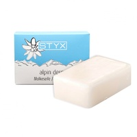 Styx Naturcosmetic Alpin Derm Soap Мыло осветляющее на козьем молоке