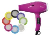 Фен BaByliss BAB6350IFE Luminoso Rosa