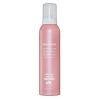 MOREMO Whipped Cream Treatment W Протеиновая пена-уход для волос