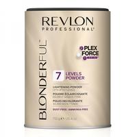 Revlon Blonderful 7 Lightening Powder Нелетучая осветляющая пудра