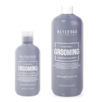 Alter Ego Cleansing Shampoo Шампунь укрепляющий и освежающий pH 5.0-5.5