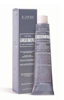 Alter Ego Grey Color Blending Краска для волос перманентная без аммиака Серебро