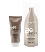 Alter Ego Pure Illuminating Conditioner Кондиционер иллюминирующий без сульфатный для осветленных волос