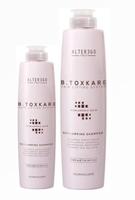 Alter Ego Replumping Shampoo Шампунь уплотняющий для деликатного очищения волос