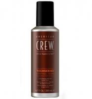 American Crew Control Foam Контролирующая пена для волос