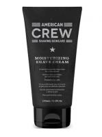 American Crew Moisturizing Shave Cream Увлажняющий крем для бритья