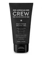 American Crew Precision Shave Gel Непенящийся гель для бритья