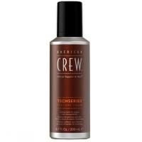 American Crew Texture Foam Текстурирующая пена для волос