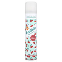 Сухой шампунь Batiste Dry Shampoo Cherry-Fruity and Cheeky