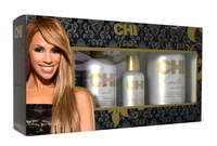 Набор кератиновое восстановление CHI Keratin Treatment Intro Kit