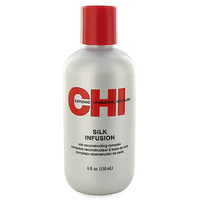 Восстанавливающий комплекс с шелком CHI Silk Infusion