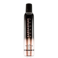 Chi Kardashian Beauty K-Body Volume Foam Пена для объема