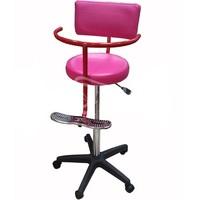 Opus Парикмахерское кресло Киндер (детское с бандажом)