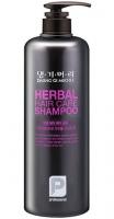Профессиональный шампунь на основе целебных трав Daeng Gi Meo Ri Herbal Hair Shampoo