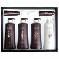 Daeng Gi Meo Ri Ki Gold Hair Care Set Набор для ухода за волосами