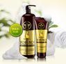 Daeng Gi Meo Ri Sacha Inchi Therapy Shampoo Восстанавливающий шампунь золотая терапия