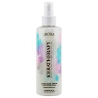 Diora Keratherapy Color Lock and Smooth Keratin Treatment Концентрированный Кератин в спрее