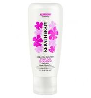 Diora Keratherapy Volume Shampoo Увлажняющий шампунь для объема