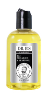 Dr. B's L'Homme Man Care Pre-Shave Oil Масло для бритья и бороды