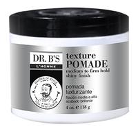 Dr. B's L'Homme Man Care Texture Pomade Паста для укладки