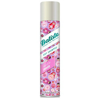 Сухой шампунь Batiste Dry Shampoo Sweet and Delicious Sweetie