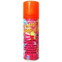 Цветной спрей для волос Hair Colour Fluo Оранжевый