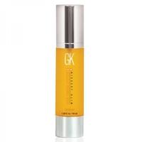 Шелк-масло термозащита, блеск, востановление GKhair serum