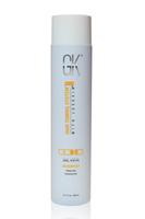 Шампунь для блондированных волос GKhair Silver shampoo