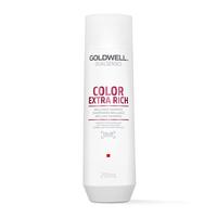 NEW Goldwell Dualsensens Color Extra Rich Шампунь для сохранения цвета толстых и пористых волос