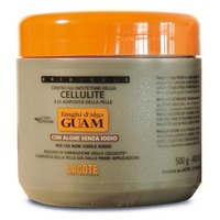 Guam Антицеллюлитная маска без содержания йода
