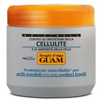 Guam Антицеллюлитная маска для чувствительной кожи и для кожи с хрупкими капиллярами