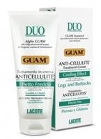 Guam Duo Антицеллюлитный крем с охлаждающим эффектом
