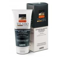 Guam Talasso Uomo Shampoo Doccia in Crema Кремообразный соль - гель для волос и тела
