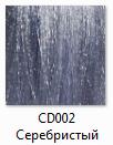 Helen Seward Caleido Remedy Color Тонирующая гель-краска для волос без аммиака 002 Серебро