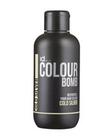 ID Hair Colour Bombs Тонирующий бальзам Cold Silver