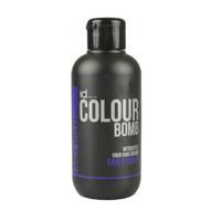 ID Hair Colour Bombs Тонирующий бальзам Fancy Violet