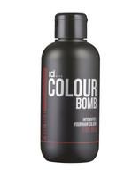 ID Hair Colour Bombs Тонирующий бальзам Fire Red