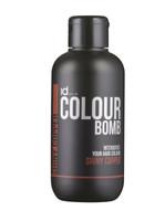 ID Hair Colour Bombs Тонирующий бальзам Shiny Copper