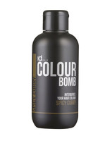 ID Hair Colour Bombs Тонирующий бальзам Spicy Curry